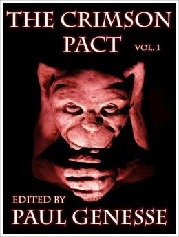 The Crimson Pact Volume One