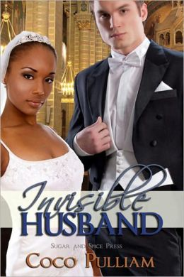 Invisible Husband [Interracial Romance]