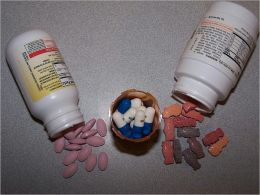 Vitamin Supplements: Improving the Quality of Your Life