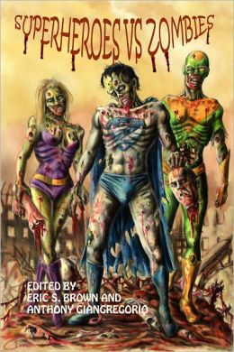 Superheroes vs. Zombies