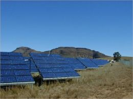 Solar Power Energy: Perhaps the Time Has Come for Safe, Reliable Energy!
