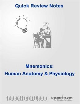 Ace Your Exams - Human Anatomy & Physiology Mnemonics