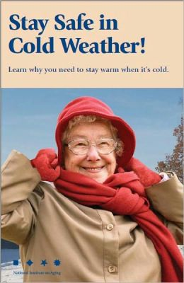 Stay Safe in Cold Weather! Learn Why You Need to Stay Warm When It's Cold