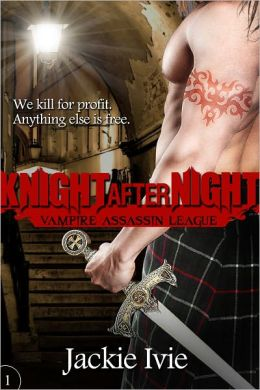 Knight after Night