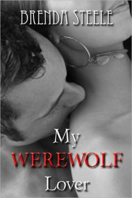 My Werewolf Lover [Wolf Shifter Erotic Romance]