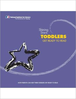 Shining Stars: Toddlers Get Ready to Read