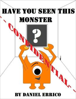 Have You Seen This Monster? En Espanol (PLUS English Version!)