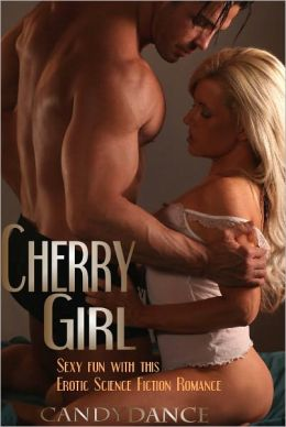 Cherry Girl (erotic/ erotica)