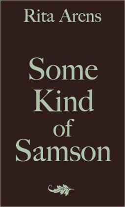Some Kind of Samson