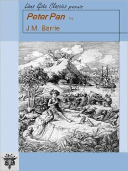 Peter Pan by JM Barrie [Uanbridged Edition]