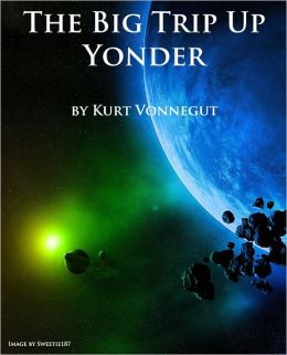 The Big Trip Up Yonder - Unabridged (Formatted & Optimized for Nook)
