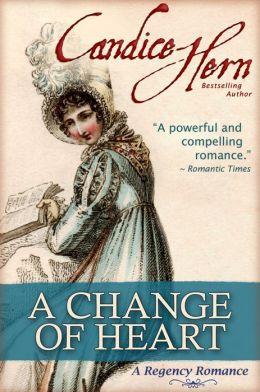A Change of Heart (A Regency Romance)