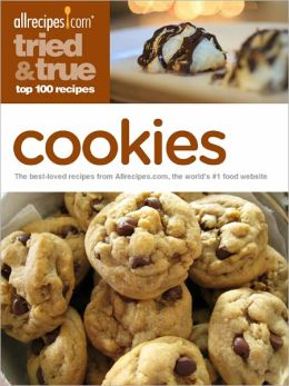 Cookies: The best-loved recipes from America's #1 cooking website