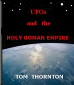 UFOs AND THE HOLY ROMAN EMPIRE