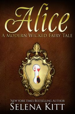 A Modern Wicked Fairy Tale: Alice (erotic erotica dom sub sex wonderland retelling)