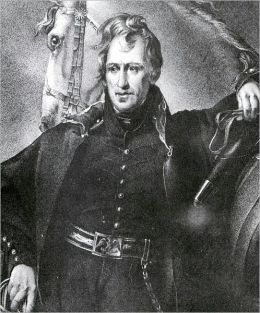 Andrew Jackson Biography: The Life and Death of the 7th President of the United States