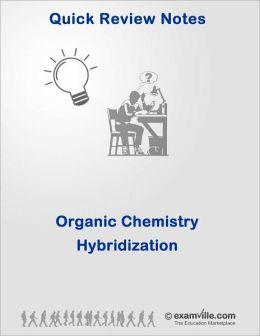 Organic Chemistry Review - Hybridization