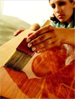 The Complete Guide To Wood Finishing - Learn How to Get Beautiful, Professional Results