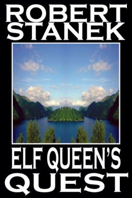 Elf Queen's Quest (Epic Fantasy Series)