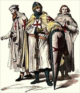 The History Of The Knights Templars, The Temple Church and The Temple