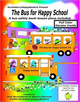 The New Bus for Happy School