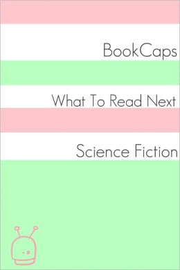 What to Read Next: Science-Fiction