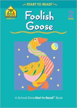 Foolish Goose - Level 2