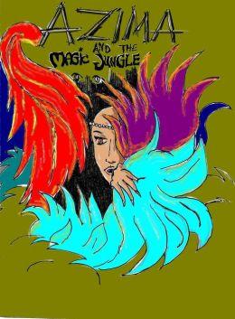 Azima and the Magic Jungle
