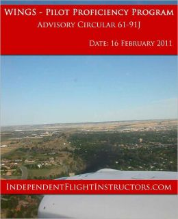 WINGS - Pilot Proficiency Program (AC 61-91J)