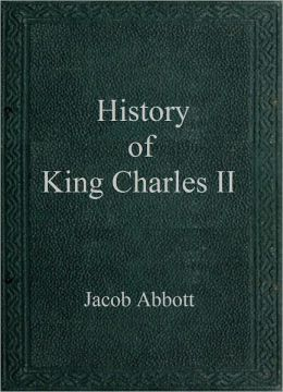 History of King Charles II