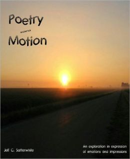 Poetry sans Motion