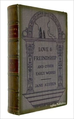 Love and Freindship (Illustrated + FREE audiobook link + Active TOC)