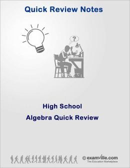 High School Algebra: Review of Basic Functions