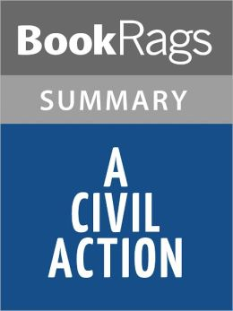 A Reader's Guide to Jonathan Harr's A Civil Action