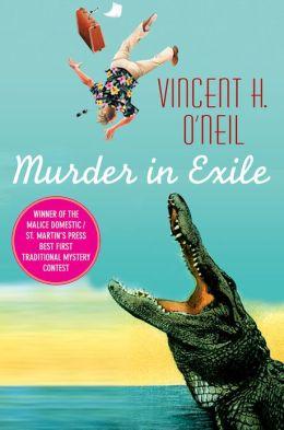 Murder in Exile