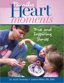 Family Heart Moments