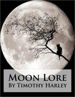 Moon Lore (Formatted & Optimzied for Nook)