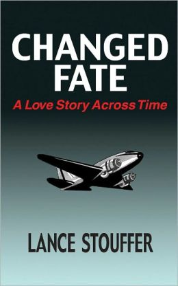 CHANGED FATE - A Love Story Across Time