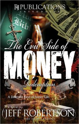 EvilSide of Money III