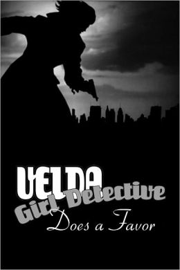 Velda: Girl Detective in Velda Does a Favor