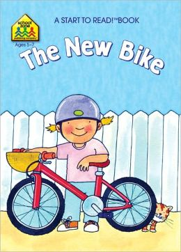 The New Bike - Level 2