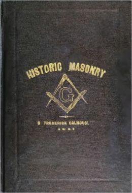 Historic Masonry