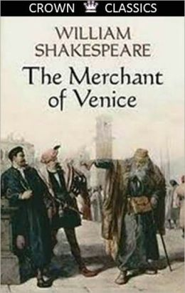 Merchant of Venice (Unabridged Edition)
