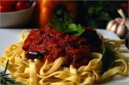 Italian Food - A Touch of Italy Right In Your Own Home