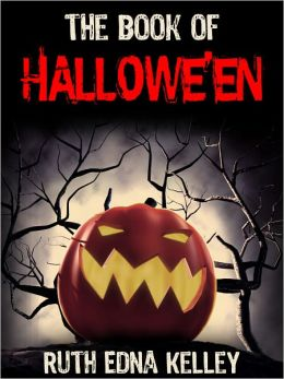 The Book Of Hallowe'en