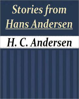 Stories from Hans Christian Andersen