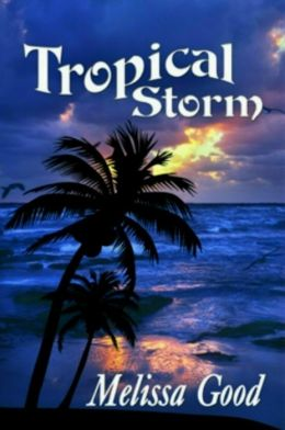 Tropical Storm: The 2010 Author Edition