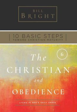 The Christian and Obedience