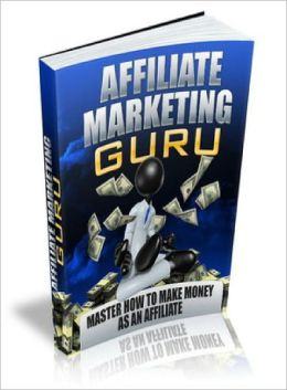 Affiliate Marketing Guru