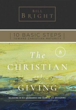The Christian and Giving